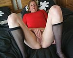 Escort mature May-en-Multien